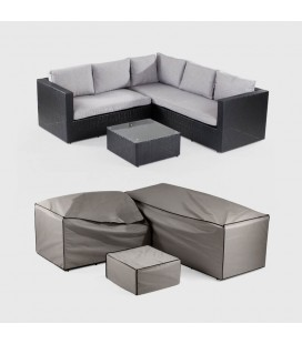 Francesco Patio Set Protective Cover