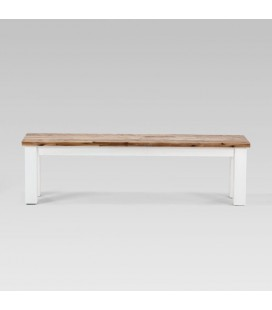 LIINA-BENCH1 - Waldorf Dining Bench -