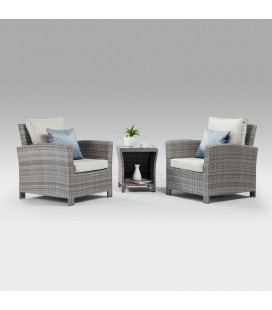 GFS3048-TITAN - Vermont Patio Set -
