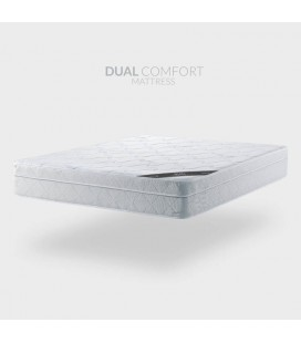 VPM-251-SXL - Dual Comfort Mattress - Single XL -