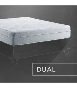 Dual Comfort Mattress - King XL