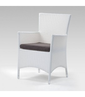 GFS7013-DC - Nevada Patio Dining Chair -