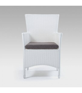 Nevada Patio Dining Chair