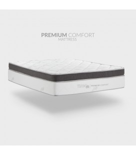 FD-VPM-PRC-QXL - Premium Comfort Mattress - Queen XL -