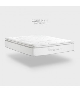Visco Pedic Core Plus Single Extra Length Bed Mattress -