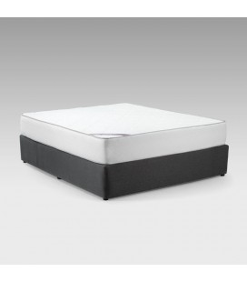 FD-ERM-VIT-S - Ergorest Vitality Mattress - Single -