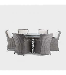 Aspen Geneva Patio Dining Set