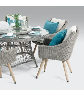 Aspen Marseille Patio Dining Set