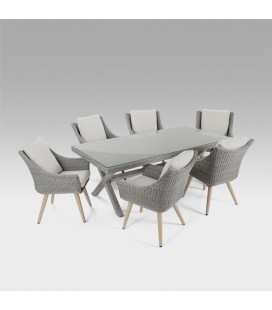 Marseille Dining Set