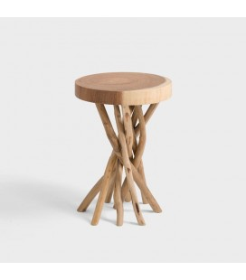 Asti Round Side Table