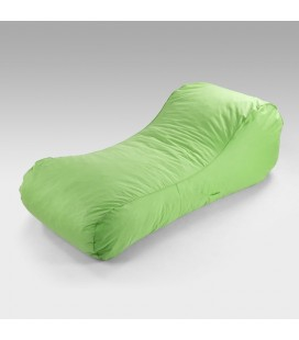 LG-180-09-MG - Paxton Bean Bag Lounger - Mint Green -