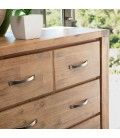 VCER2-TB4 - Vancouver Chest of Drawers -