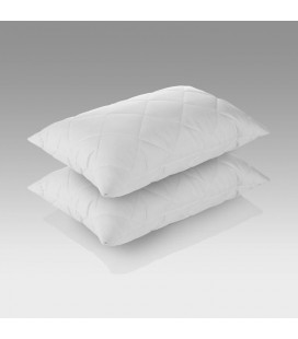 ERP-LSx2 - 2 x Ergorest Latex Pillow -
