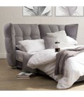 Heather Upholstered Bed