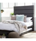 jupiter dual function bed double -