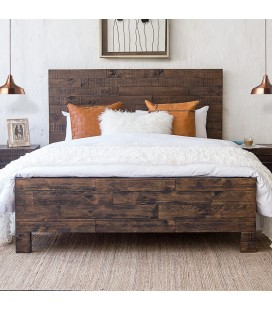 Campbell Bed