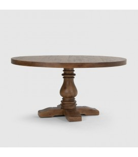 Connolly Round Dining Table