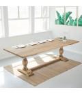 EF-DT2700 - Bordeaux Dining Table - 2.7m -