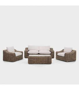 KM-LS042 - Cataleya Patio Lounge Set -