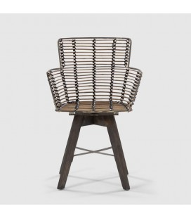 Troy Kubu Dining Room Chair