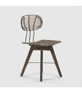 Isla Kubu Dining Room Chair