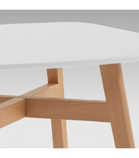 Louis Square Dining Table