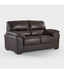 Sancho Leather Sofa - 2 Seater