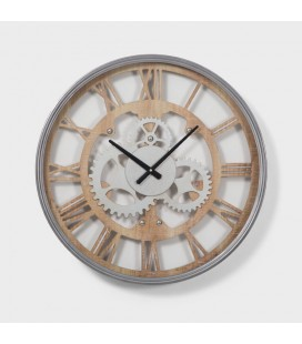Gear Wall Clock | Wall Clocks for Sale -