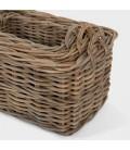 KM-BK161 - Tansen Wicker Basket Set -