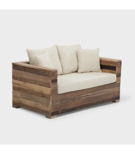 JTB-J102922 - Florence Couch - 2 Seater -