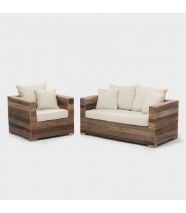 Florence Couch - 2 Seater