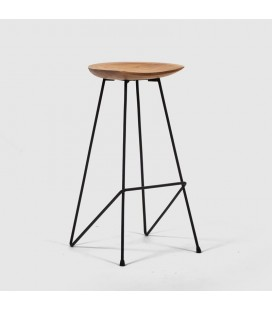 FUR-11866-78 - Melina Tall Bar Stool -