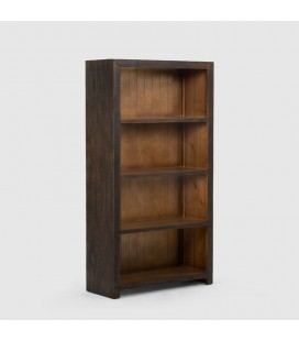 Campbell Room Divider & Display Shelf