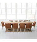 Bordeaux Christian Dining Set