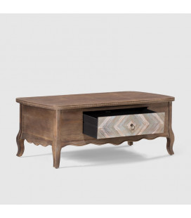 RR18R006 - Windsor Coffee Table -