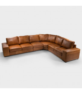Nixon Four Piece Corner Couch - 3.5 x 2.7
