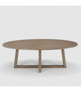 PJL-PJT113 - Chaplin Dining Table -