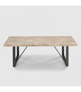 Lexi Dining Table - 2-4m | Dining Tables -
