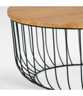 RKF-RCT - Dante Coffee Table -