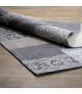 Dakota Rug - L - Grey/Black | Rugs | Living | Decor | Carpets | Cielo -