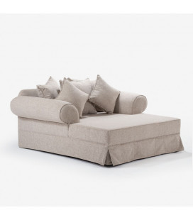 Abigail Daybed - Vally Stone