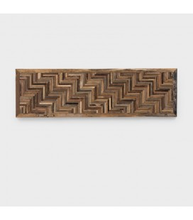 Faroni Wooden Wall Decor