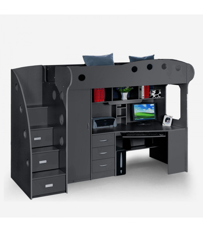 Moon Study Bunk Bed Kids Bunk Beds For Sale