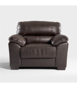 Sancho Leather Single Seater