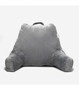 P-BEDR-DG-MVF - Bed Rest Pillow -