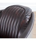 Tomcat Aviator Chair - Distressed Black