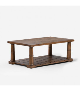 CSTL-CF - Connolly Coffee Table -