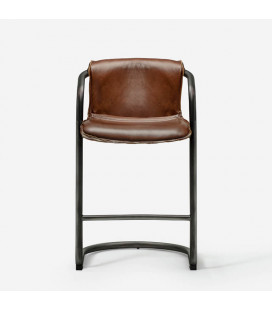 HBF2085B-GD08 - Conroy Tall Bar Chair -