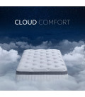 Cloud Comfort Mattress - Single | Bedroom | Mattress | Cielo -