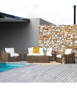 Cataleya Patio Lounge Set